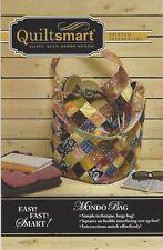 Mondo Bag Pattern Fun Pack by Quiltsmart QS10037