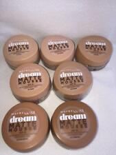 FOND DE TEINT DREAM MATTE MOUSSE  MAYBELLINE # 40 FAWN