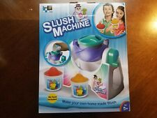 AMAV Toys Slush Machine Maker - Make Your Own Homemade Slushies  Brand New