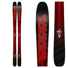 NEW 2018 K2 PINNACLE 85 SKI - 177 CM.