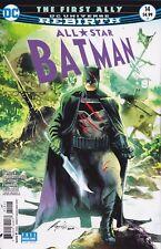 ALL STAR BATMAN (2016) #14 - Cover A - DC Universe Rebirth - New Bagged