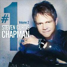 Steven Curtis Chapman : # 1s Vol. 2 CD