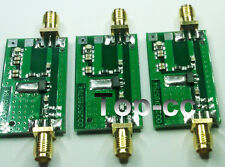 50MHz-1GHz 0.5W  Broadband RF Power Amplifier  Radio Signal Amplifier