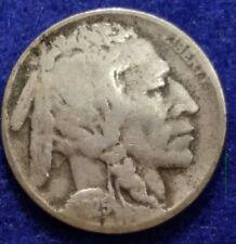 1925 D Buffalo Nickel - FINE