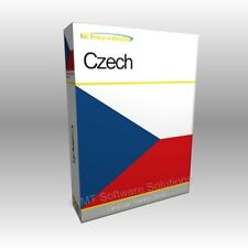 PRM - Learn Czech Fluently Language Learning Training