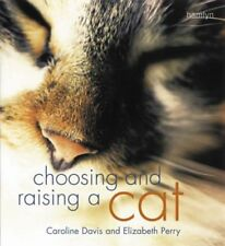 Auswahl und Raising ein Katze ___Brandneu___Werbeantwort UK