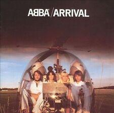 ABBA Arrival CD BRAND NEW Bonus Tracks