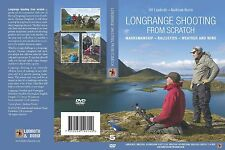 Longrange Shooting from Scratch DVD (International/PAL) - by THLR