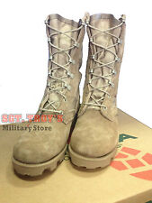 ALTAMA USGI MILITARY DESERT HOT WEATHER BOOTS 12.5 YOUTH to ADULT 4 NEW