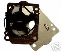 Suzuki Water Pump Kit 17400-96353,DT20 1986-88,DT25 '84-88,DT30 '84-87,DT35-40c