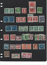 Czechoslovakia-Selection- Many Better-Some Complete Sets-Mixed Periods-