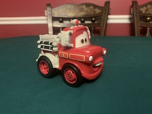 Fisher Price Disney Cars Shake n Go Rescue Mater