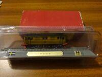 Del Prado Locomotives of the world  1-C-1 CLASS D   N gauge  no 19