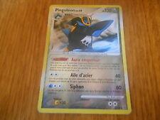 Carte Pokémon Rare Holo Reverse Pingoléon 130 PV 2/100 (Tempête)