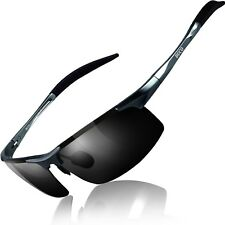 2b8b290e88 Duco Mens Driving Sunglasses Polarized Glasses Sports Eyewear Fishing Golf