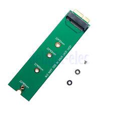 M.2 NGFF SSD as Sandisk sd5se2/SDSA5JK XM11 Adapter F Asus Zenbook UX31 UX21 DE
