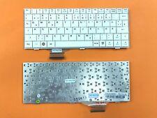 DEUTSCHE - Weiß Tastatur Keyboard kompatibel für Asus Eee PC 901 Go, 900Hd , 901