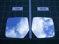 Außenspiegel Spiegelglas Ersatzglas Dodge Nitro ab 2006 Link oder Rechts sph