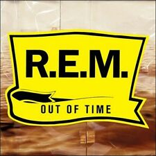 R.E.M. - Out of Time - New CD Album - 2016 Remaster