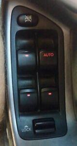 Subaru Liberty/Outback Gen 4 Master Lock Switch Window Power Controls BL BP OEM
