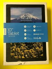 "Lenovo Tab 10 TB-X103F 10"" 16GB Tablet - New"