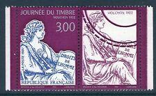 TIMBRE 3052a + VIGNETTE NEUF XX LUXE JOURNEE DU TIMBRE 1997 - TYPE MOUCHON 1902