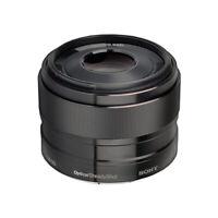Sony 35mm F/1.8 OSS E-Mount Prime Lens SEL35F18