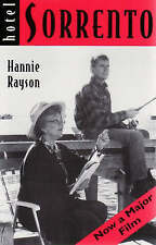 Hotel Sorrento by Hannie Rayson (Paperback, 2002)
