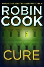 Cure, Robin Cook, Good Book