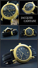 Automatic original-jacques Cantani Men's Watch Orlando ETA-2824-2 Swiss Movement