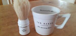 Ted Baker Shaving Set