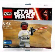 Lego Star Wars Finn 30605 Polybag