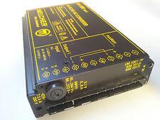 Melcher M 1000 LM 1001-7P   (ACor DC)/DC Converter 5.1V, 0...8A