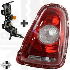 MINI Nuovo Originale Cooper 04-08 R50 R53 R52 O//S Destro Posteriore Coda Lampadina Presa