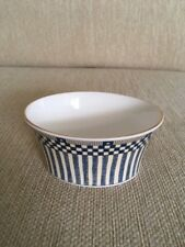 Wedgwood Samurai Open Sugar Bowl - New, Made in England