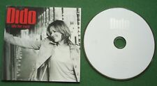 Dido Life For Rent inc White Flag / Stoned + CD