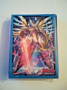 Cardfight!! Vanguard - V-SS06 Sanctuary Guard Dragon Sleeves (70 count)
