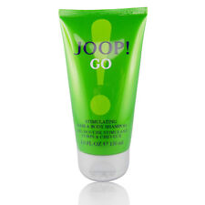 (Grundpreis:100ml/9,27€) JOOP! GO Stimulating Hair & Body Shampoo 150 ml Neuware