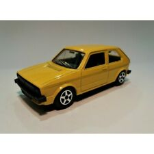 Norev Jet Car/Volkswagen Golf (Series 1) Scale 1/43 MC44133