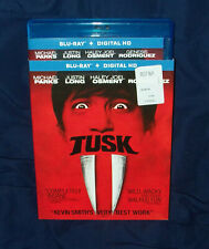 TUSK  Blu-ray w Slipcover - Kevin Smith
