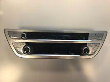 BMW 7er G11 G12 Klimabedienteil Radiobedienteil Climate Switch 61316834375