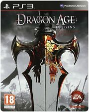 DRAGON AGE ORIGINS COLLECTOR'S EDITION PS3 USATO