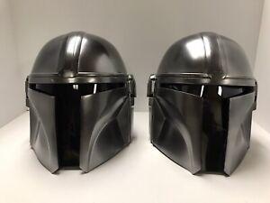 The Mandalorian Inspired Wearable Helmet