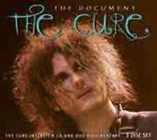 Curación, La - The Document 2x CD
