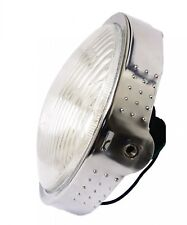 head light for yamaha dt 125 175 250 360 400 xt 125 250 500 with ring