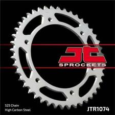 Chaînes et pignons JT Sprockets pour motocyclette Hyosung