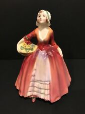 Royal Doulton Janet figurine HN1537