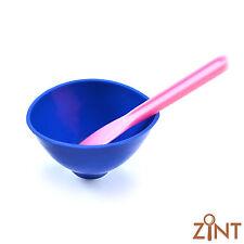 Alginate d'hygiéniste mélange spatule souple Alginate Mixing Bowl modélisation Carver