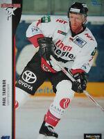 216 Paul Traynor Kölner Haie DEL 2005-06