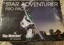 Sky-Watcher Star Adventurer Pro Pack #S20512